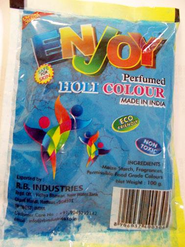 Enjoy Blueweb