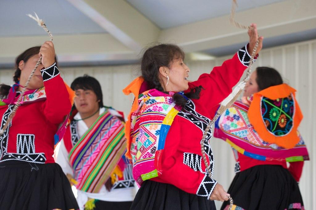Kausachun Peru