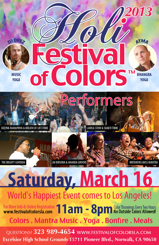 La Poster Entertainersweb